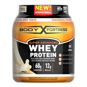 Best Rated Whey Protein Powder For Weight Loss