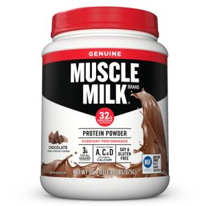 muscle-milk-best-protein-powder-for-energy