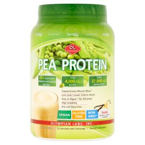 olympian-labs-pea-protein-powder-benefits