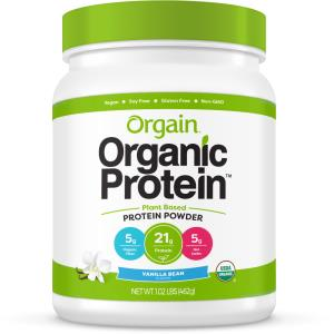 organic-pea-protein-powder-trader-joe's-review